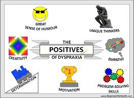 Post 108 The Positive Attributes Dyspraxicfantastic Com