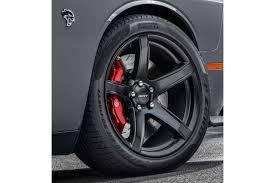 2018 dodge srt hellcat. brilliant dodge dodge challenger srt hellcat coupe wheel shown on 2018 dodge srt hellcat