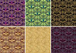 Damask Pattern Free Damask Pattern Pack Free Photoshop Patterns At Brusheezy