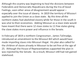missouri compromise essay the missouri compromise what was it and how did it contribute to ctl sites the missouri compromise what was it and how did it contribute to ctl sites