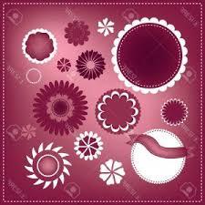 Fancy Background Design Abstract Dark Pink Background Design Orangiausa