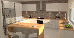 White Gloss Kitchen Designs Kitchen Designs 4 U