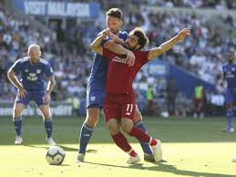 Liverpool Back On Top After 2 0 Win At Cardiff Football News