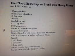 Chart House Recipes Pin On Food