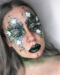 Resultado de imagem para maquiagem de terrario