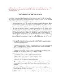 on Services Agreement Template