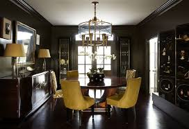 i never walked into a house and said it s a landy gardner home she says i knew it was landy s because it was well done but he reflected his clients