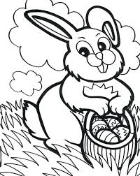 Egg Coloring Pages Easter Online Floral S Batch For Toddlers