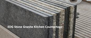 edg stone has developed special expertise in the granite kitchen countertops bathroom vanity tops processing of cutting inlay designs that previously