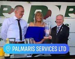 Ian McArthur and Carole Curran... - Palmaris Services Ltd | Facebook