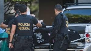 Resultado de imagen para policia federal de brasil