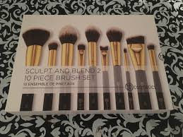 bh cosmetics sculpt and blend brushes. i\u0027ve never used any bh cosmetics products, but heard good things and when i saw them on the display decided to go for it. bh sculpt blend brushes