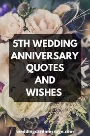 happy 5th wedding anniversary es