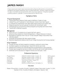Social Worker Sample Resume Sample Health Worker Resume Healthcare