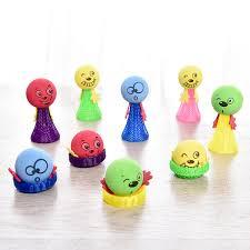 9cm <b>Novelty</b> Funny Fly Jump <b>Elf</b> Children Strange <b>Toy Bounce</b> Kids ...