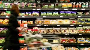 Sainsburys Asda Merger Blocked By Regulator Bbc News