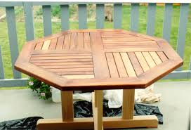 awesome wood picnic table