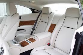 wraith car 2015 interior. rollsroyce wraith rear seats car 2015 interior
