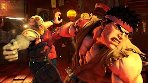how to play street fighter 5 the basics tips prima games