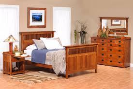 craftsman furniture. American Mission Bedroom Craftsman Furniture