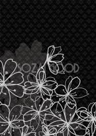 桜の背景イラスト無料フリー 素材good