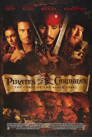 Pirates Of The Caribbean: The Curse Of The Black Pearl :: 2003 Movie :: Tube
