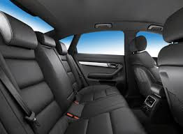 prosteamuk car interior cleaning service