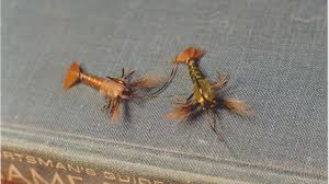 Crayfish Fly Pattern