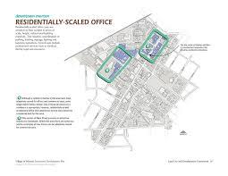 morton downtown development plan