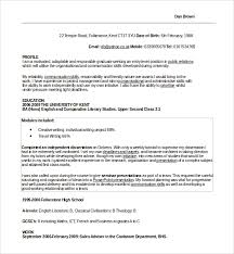 Actuarial Resume Entry Level clinicalneuropsychology us