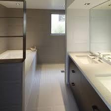 modern bathroom floor tiles. Minimalist Master Beige Tile And Ceramic Bathroom Photo In San  Francisco With An Undermount Sink Modern Floor Tiles