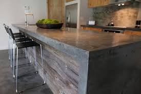 kitchen island polished concrete kitchen countertops concrete countertop overlay concrete countertops with glass chips best