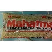 mahatma brown rice. Plain Brown Mahatma Brown Rice Natural Whole Grain Intended Rice O