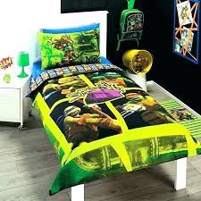 teenage mutant ninja turtles bedding teenage mutant ninja turtles sheets ninja turtles twin bed sheets bed