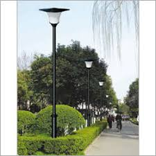 Small Picture Garden Light Poles Suppliers Traders Wholesalers