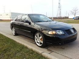 2004 Nissan Sentra SE-R spec v nismo 56K FOR SALE CALL NOW