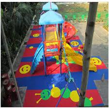 theme happy caterpillar playground rubber flooring
