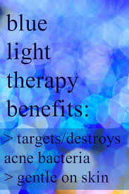 Ipl Blue Light Therapy For Acne Natural Skin Care Slogans Howtogetridofacnefast Light