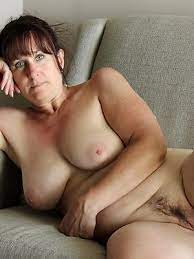 Very Sexy Hot Naked Mature
