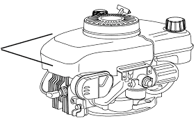 Engine Identification - Tecumseh Snow king,Tecumseh Model Number ...