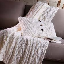 Decorative Throws And Blankets