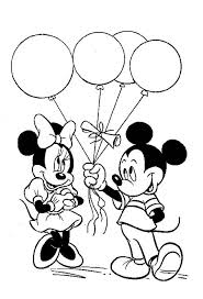 Small Picture Awesome Print Mickey Mouse Coloring Pages Pictures Printable