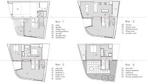 Modern Split Level House Plans Designs Homes Zone - Split level house interior