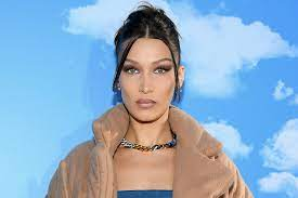 Bella Hadid Says Instagram Removed Her ...