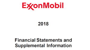 Publications And Reports Exxonmobil