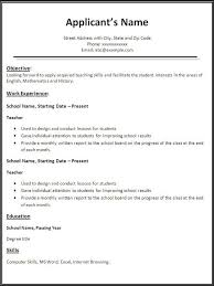 Copy And Paste Resume Templates Beauteous Copy Of A Good Resume Character Certificate Format Doc For
