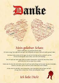 Liebeserklärung Geschenkidee Valentinstag Mann Frau Bild