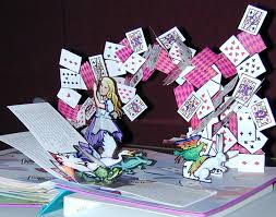 Popup Book Templates Pop Up Books Future Perfect Publishing