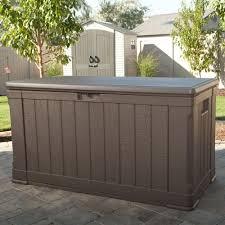 outside storage bins uk. storage box offers multiple benefits carehomedecor · deck outside bins uk