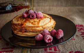 Image result for american pancakes small picture